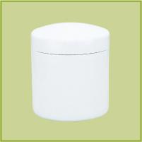 骨瓶(白)