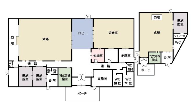 金沢斎苑セレカ